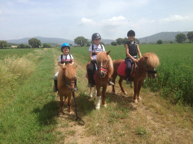 agriturismo grosseto con maneggio in maremma toscana pony passe4ggiate