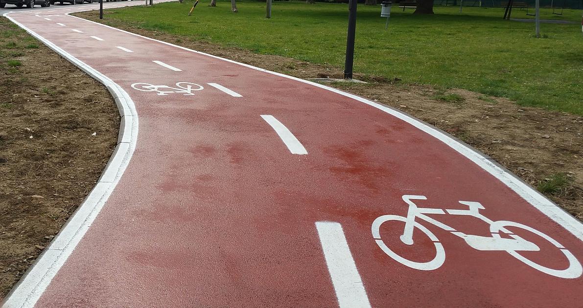 maremma agriturismo pista ciclabile