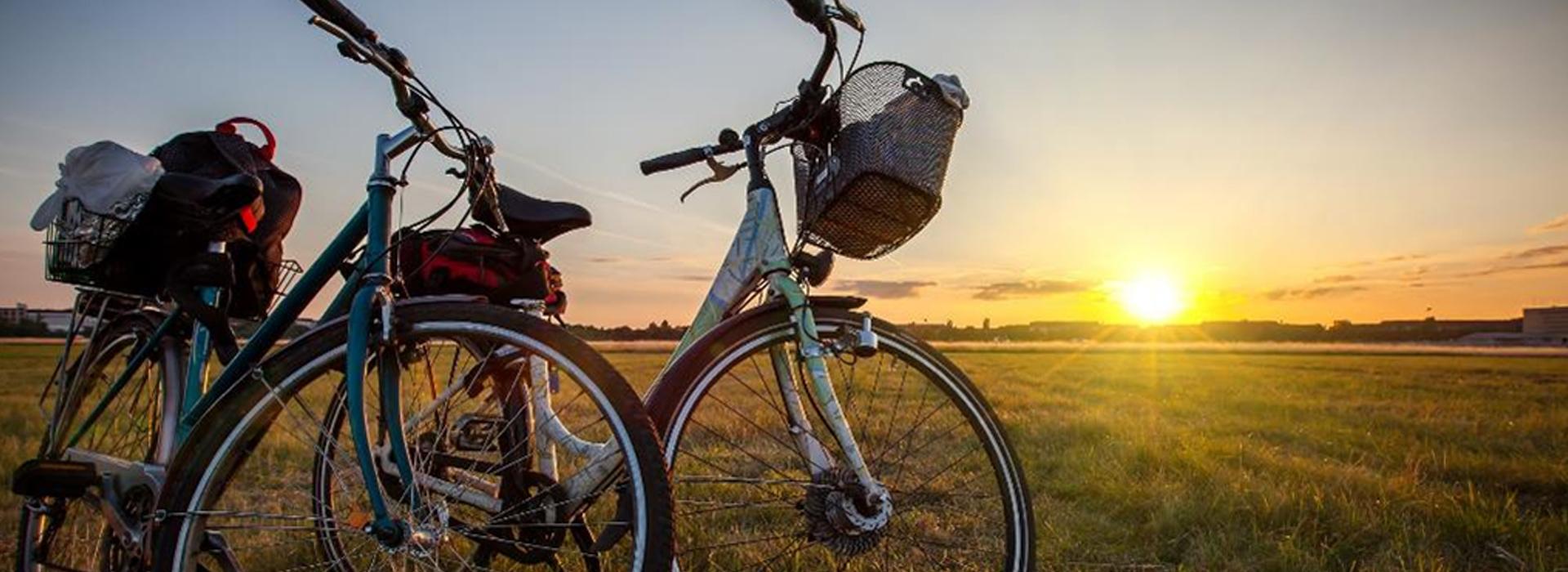 agriturismo a roselle il bagnolo bici